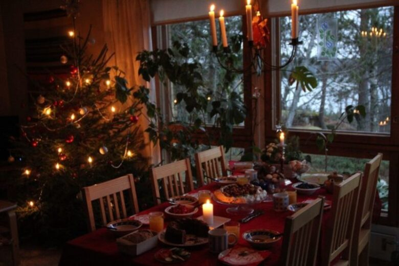 Christmas Dinner In Different Countries – What does it look like?