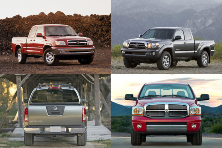 Best Used Trucks Under 5000 >> 14 Best Trucks Under 5 000 You Can Buy In 2019