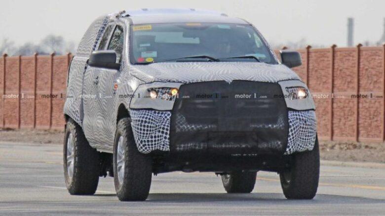 2020 Ford Bronco Release Date Price Design Exterior Interior