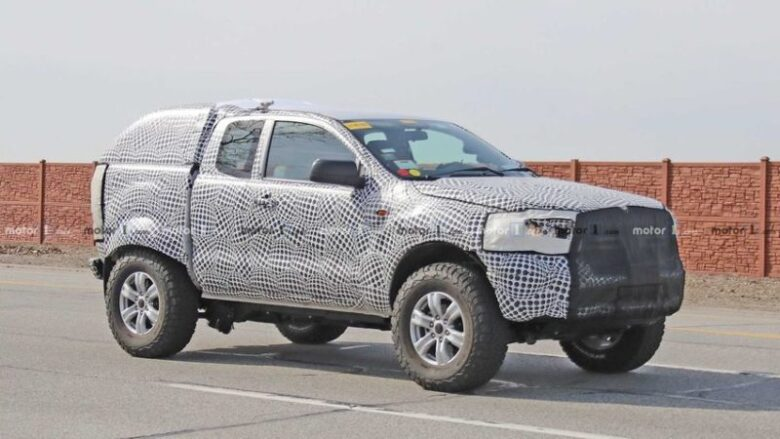 2020 Ford Bronco Release Date Price Design Exterior Interior