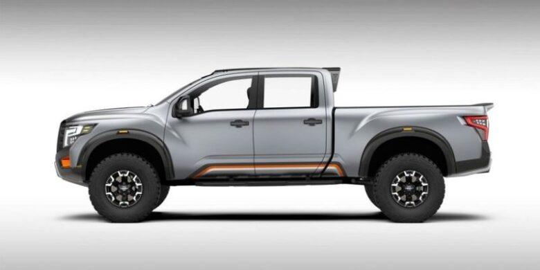 2020 Nissan Titan Warrior   Release Date, Concept, Diesel ...