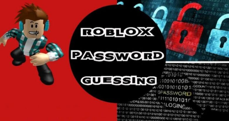 Roblox Password Guessing 2019 – Most Common Passwords list