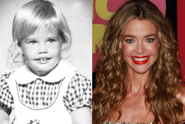 how much is denise richards worth