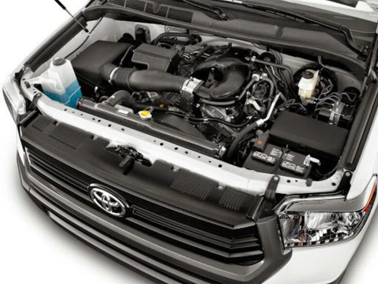 Upcoming 2020 Toyota Tundra Diesel Compare To Other Diesel