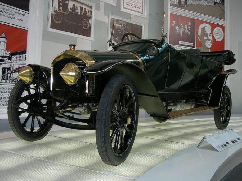 Audi Type A Sport-Phaeton