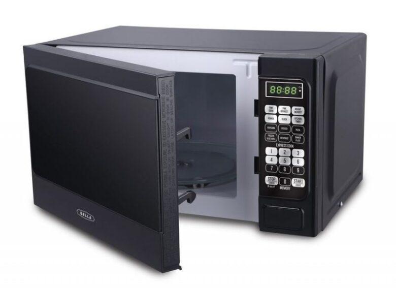 Top 15 Best Countertop Microwaves In 2019 Panasonic