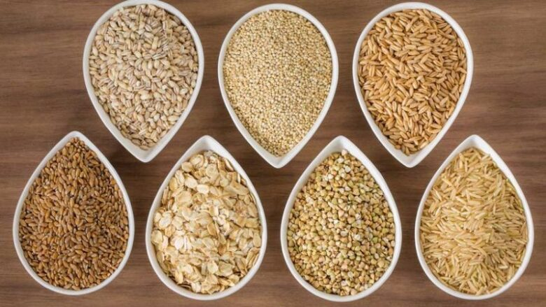 Benefits of Whole Grain Foods2