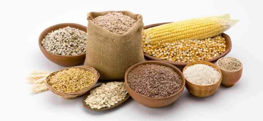 Benefits of Whole Grain Foods5