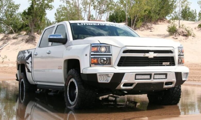 Chevy Reaper For Sale >> New 2020 Chevrolet Silverado Reaper Design Price Diesel