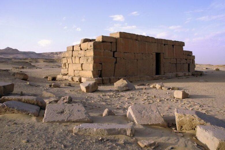 Faiyum, Egypt