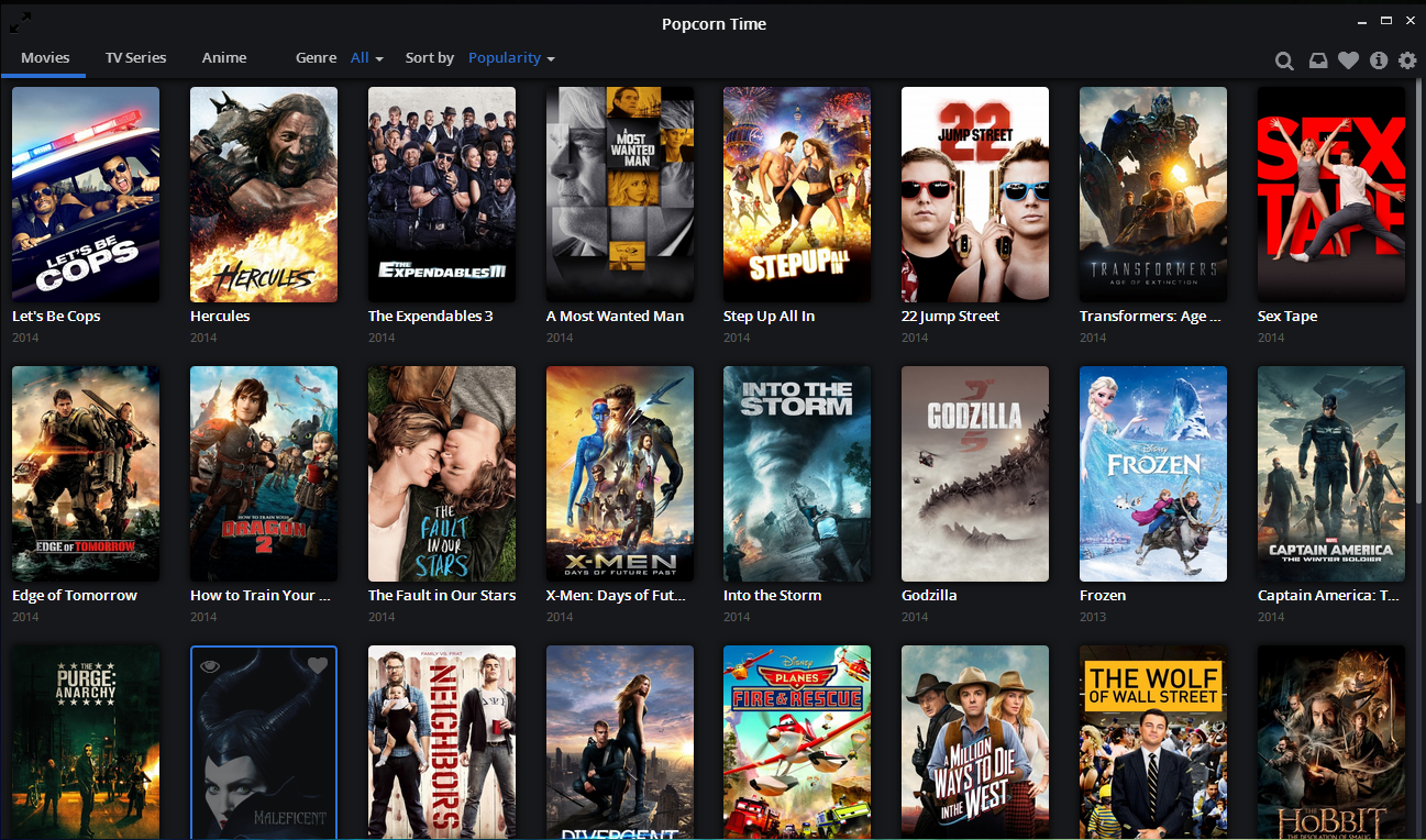 30 Best Free Movie Streaming Sites 2019 - No Sign Up Need -1233