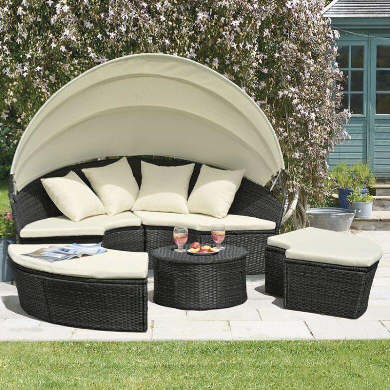 Garden Furniture Comfort