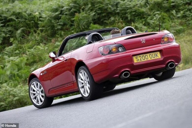 New 2020 Honda S2000 - Is It Realistic To Expect Redesign ...