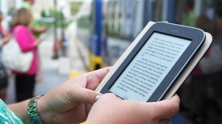 Kindle Vs Sony Reader: Kindle Vs Nook: Difference And Comparison
