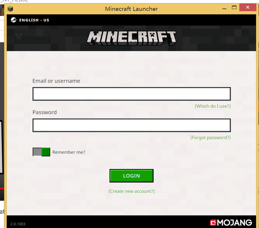 The May 2019 List for more than 150 Free Minecraft Accounts is Here