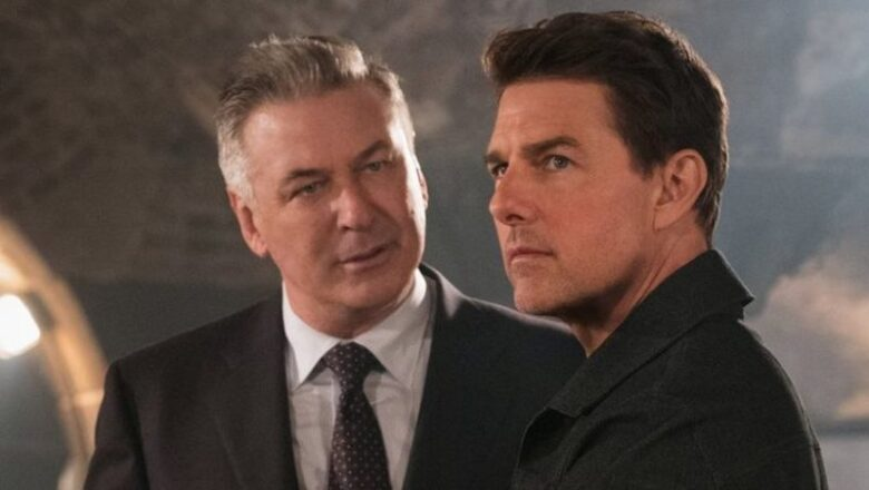 Mission Impossible – Fallout in 2018