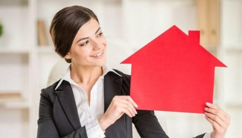 Online Real Estate Agent