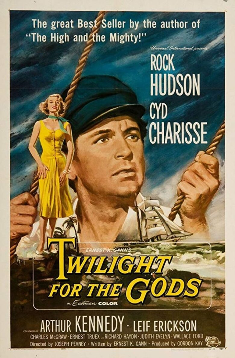 Twilight for the Gods (1958)