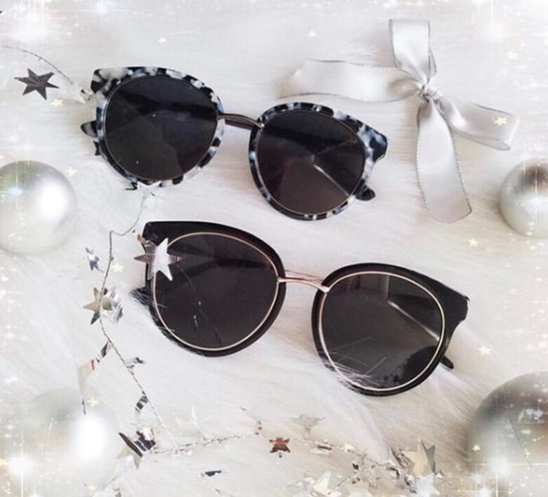 What should I pay attention to when buying sunglasses1