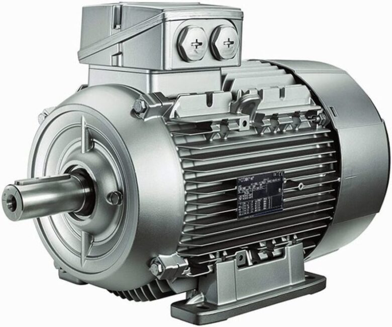Everything You Need To Know About Electric Motors