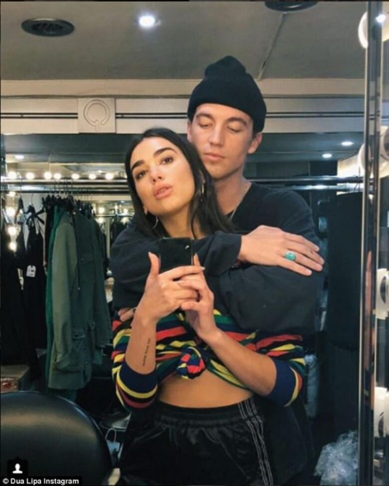 Dua Lipa Net Worth 2019 How Much Is The Singer Worth