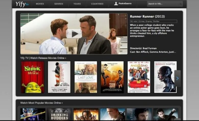 33 Best Free Movie Streaming Sites 2019 - No Sign Up need