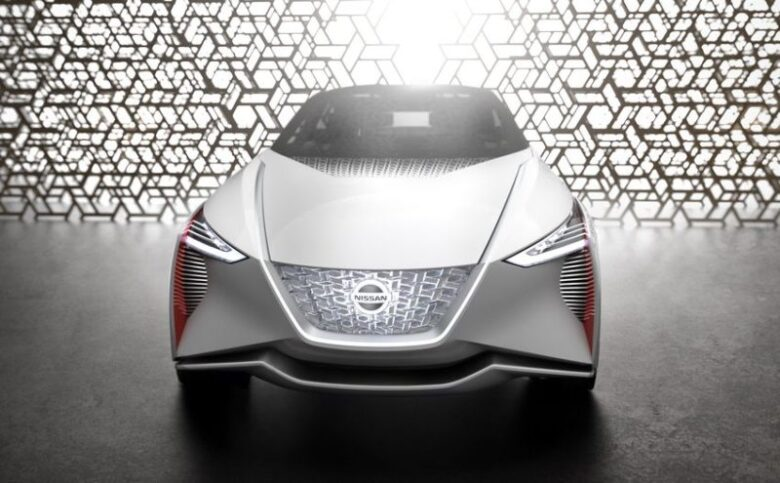 Nissan Will Double Its Ev Line Up In 2020 Nissan Imx Demotix