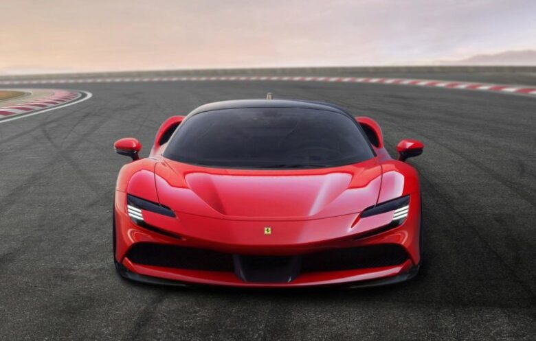 2021 Ferrari SF90 Stradale - What Is Known About The New ...
