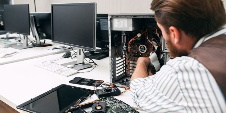 4 questions to ask a computer technician before he stars