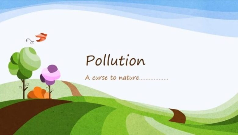 How To Prevent Air And Soil Pollution