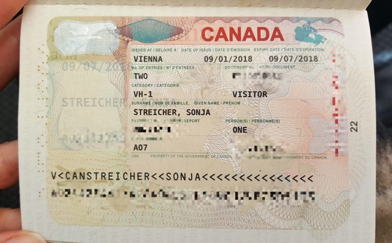 Canadian Visa – A complete guide to Canadian Visas - DemotiX