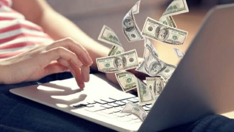 What Are The Best Ways To Earn Money Online Demotix