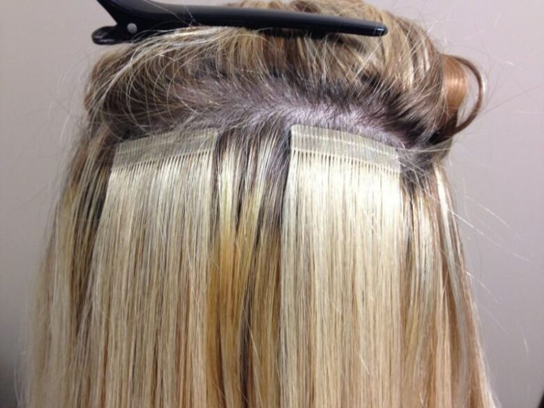 168 Best Images About Hair Extensions On Pinterest Manual Guide