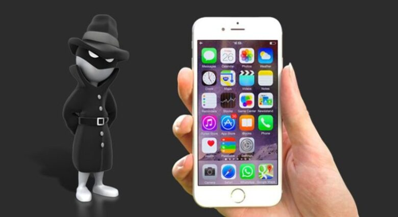 Find spyware on iphone  10 Ways to Find Hidden Tracking Apps