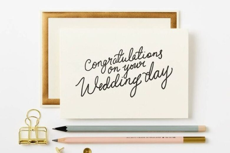 What To Write On Wedding Card.What To Write In A Wedding Card Demotix