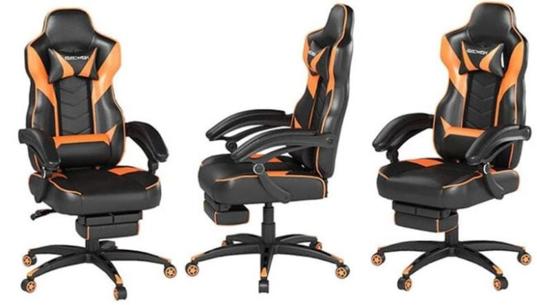 All You Need To Know About The Elecwish Gaming Chair Demotix