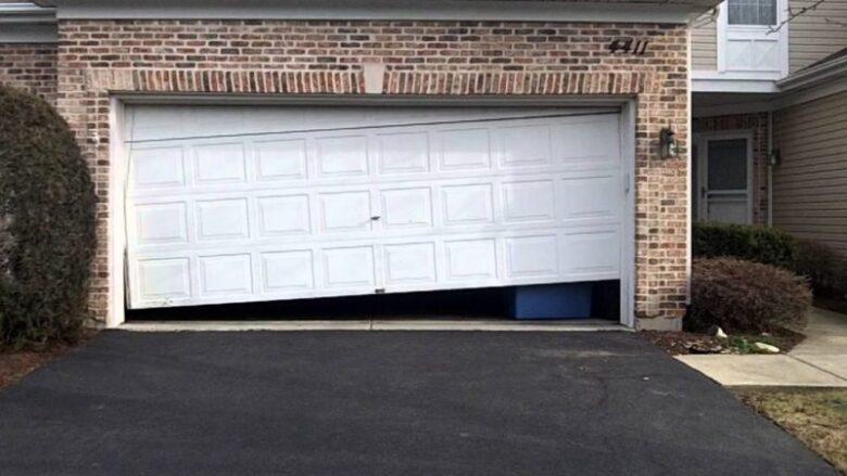 Measures To Be Taken Before Calling For A Garage Door
