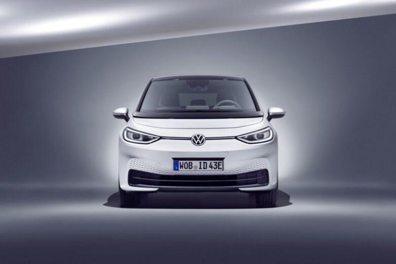 2020 Volkswagen ID.3 Safety