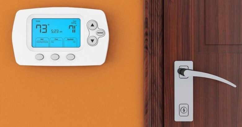 How Cool Should You Set The Temperature On Your Ac