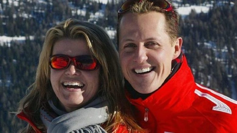 Michael Schumacher's Condition Revealed by His Wife