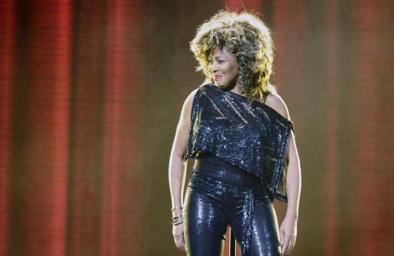 Tina Turner Turned 80