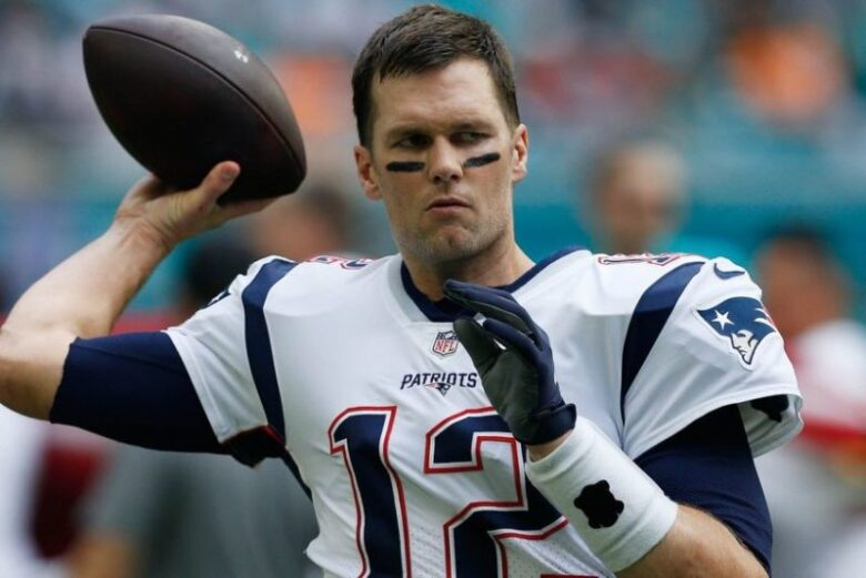 Tom Brady Net Worth 2020 Early Life Career Brand And Businesses