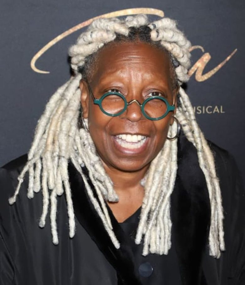 Whoopi goldberg tells aoc that she lost her support when she bashed older generation dems