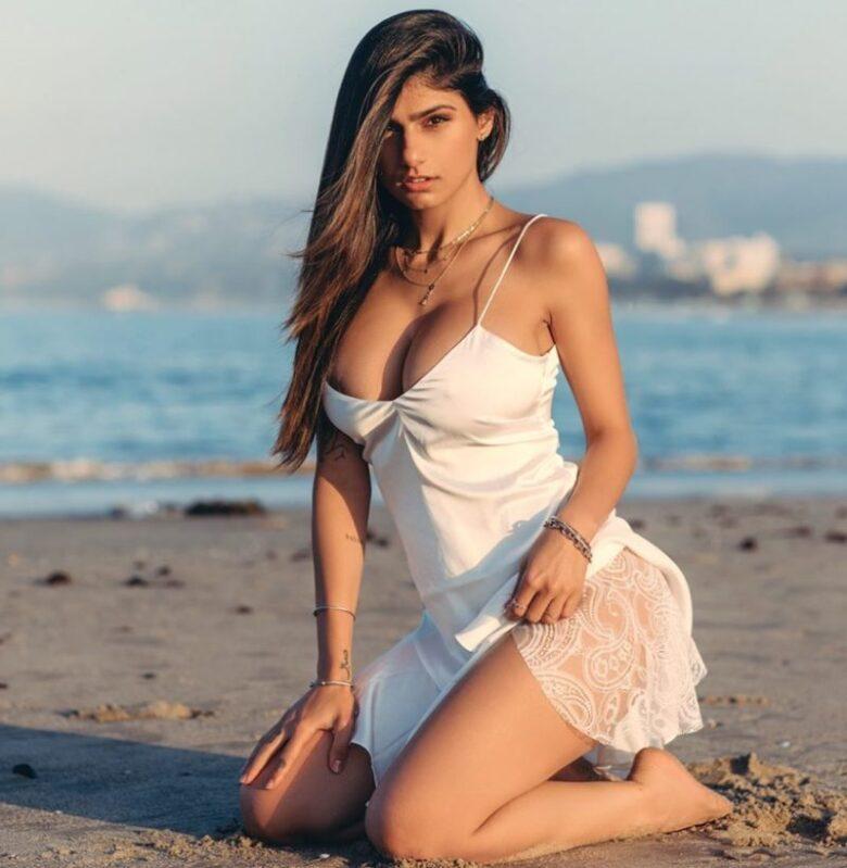 Mia khalifa porn 2020