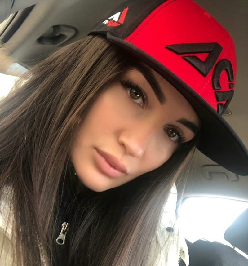 Diana Avsaragova