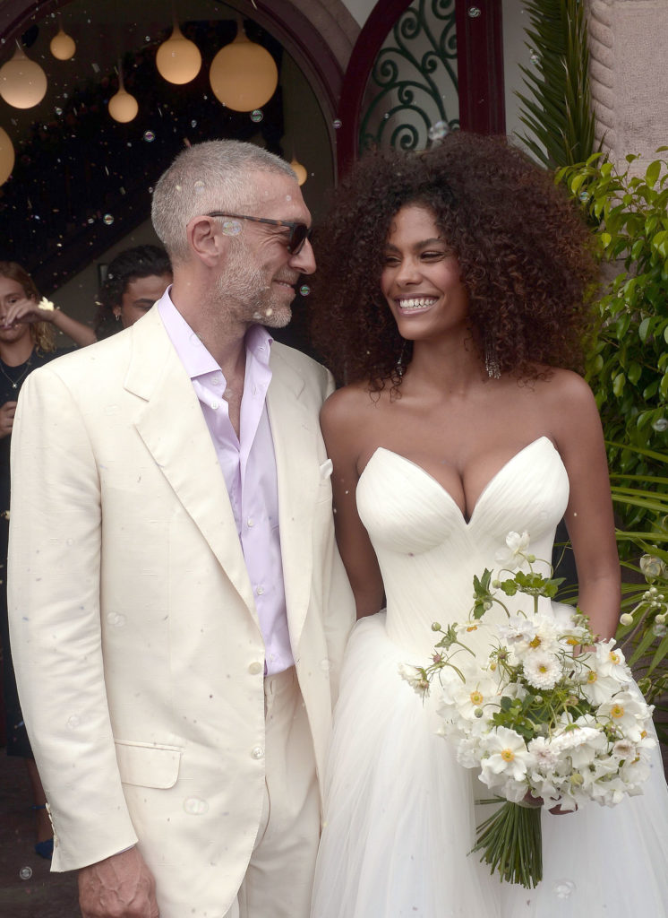 Top 5 Millionaires Who Married Much Younger and Better
