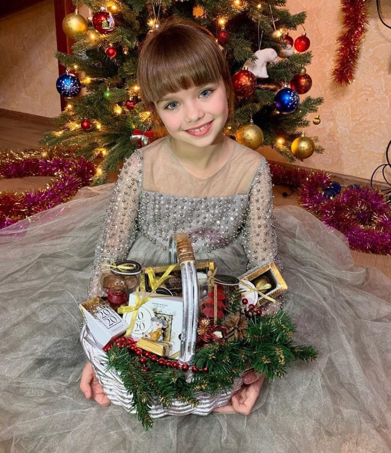 Anastasiya Knyazeva