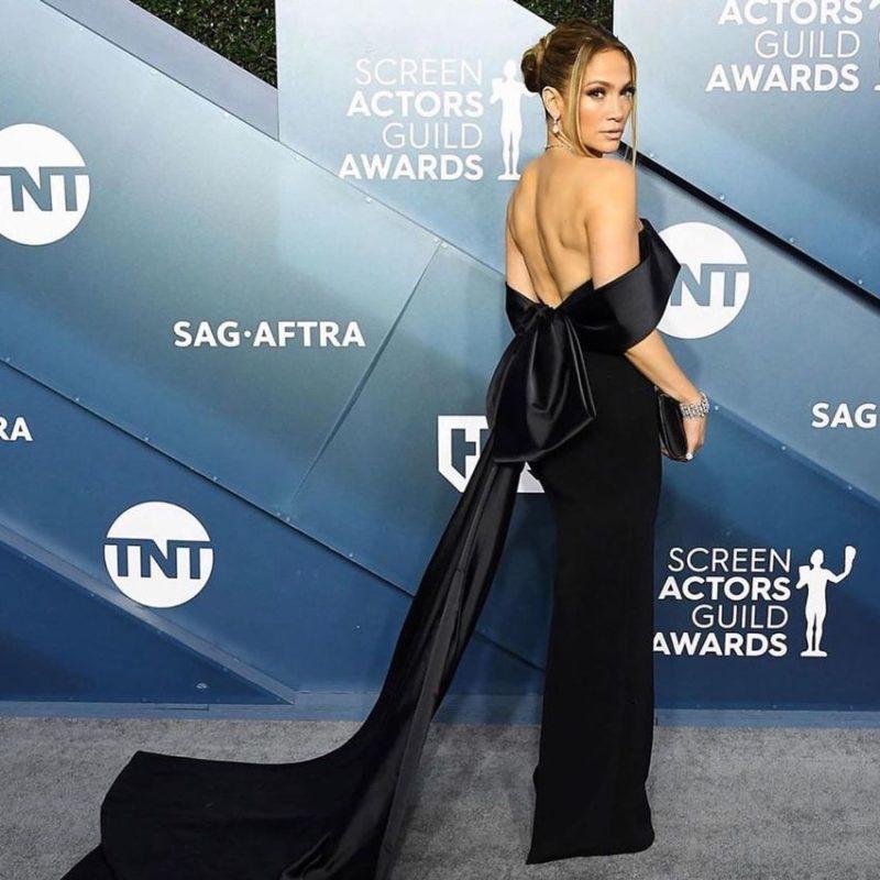 Jennifer Lopez Shows of Her $9 Million Diamonds