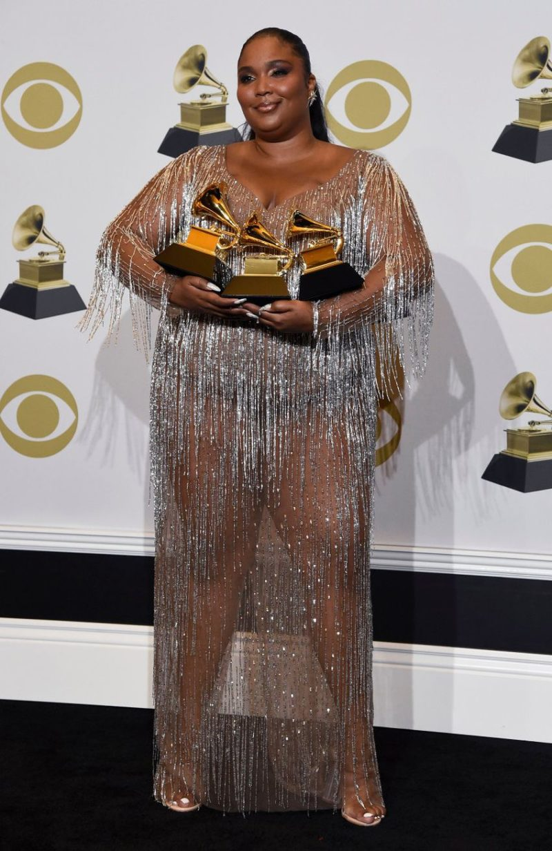 Lizzo Changed Into Several Amazing Outfits For This Year S