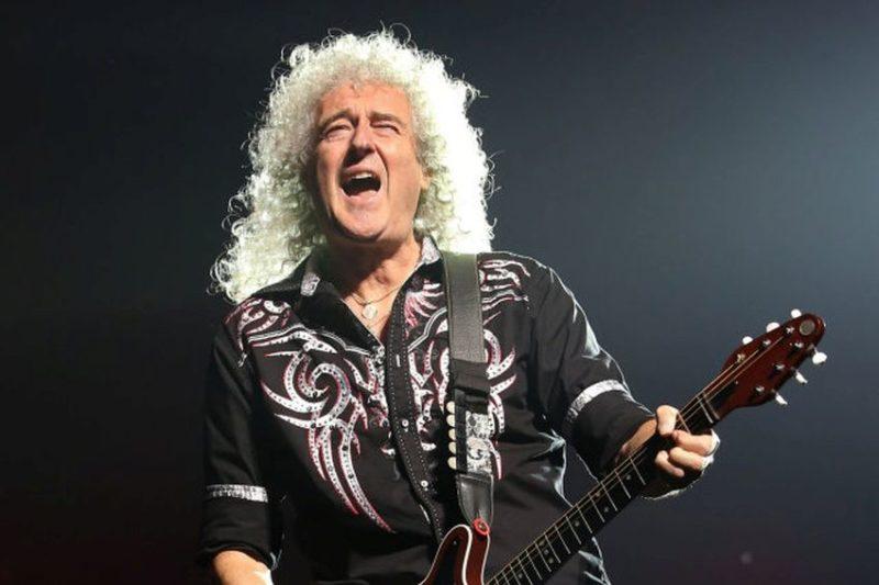 Rock Legend Battles with Depression